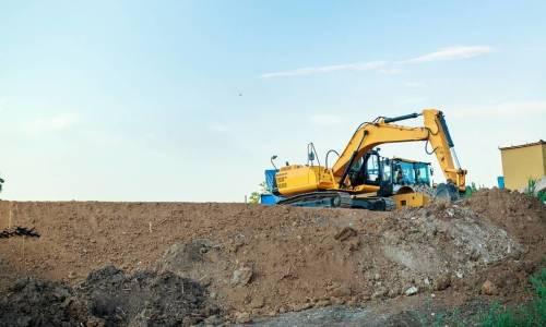 Budownictwo ziemne. Metody wykonywania nasypów