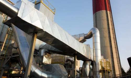 Z jakich elementów składa się instalacja odpylająca?