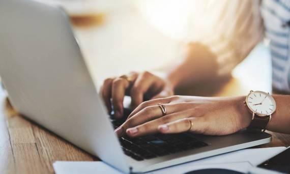 Zakładanie konta na Platformie Usług Elektronicznych ZUS