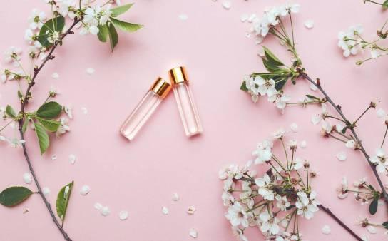 Zakup perfumetek. Sposób na przekonanie się, czy zapach Ci pasuje