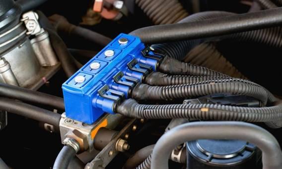 Montaż LPG w samochodzie –  zasady postępowania
