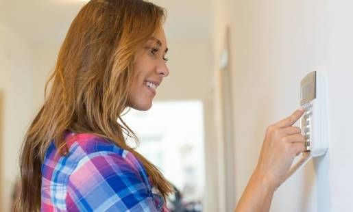 Rodzaje systemów alarmowych dla domów i mieszkań
