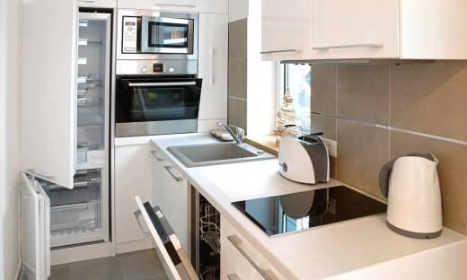 Jak wyposażyć kuchnię o niewielkim metrażu?
