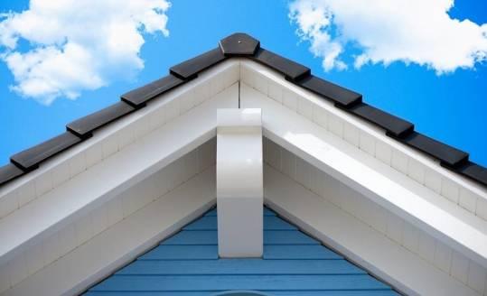Z jakiego materiału wykonać podsufitkę dachową?