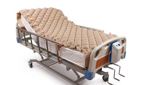 Jak zadbać o komfort osoby leżącej?