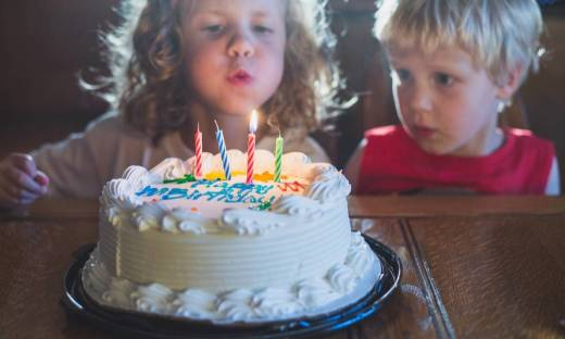 Dlaczego tort to ważny element każdych urodzin?