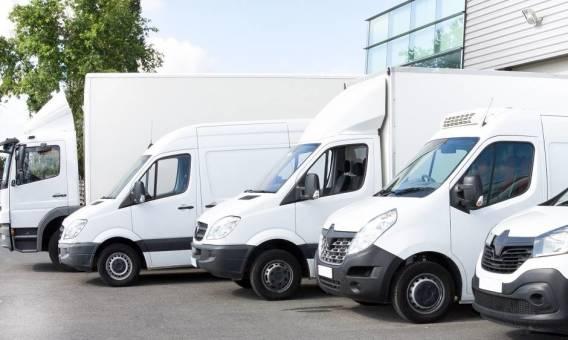 Kiedy warto udać się do serwisu samochodów dostawczych?