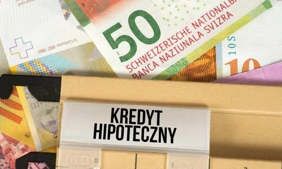 Kiedy kredyt we frankach można unieważnić?