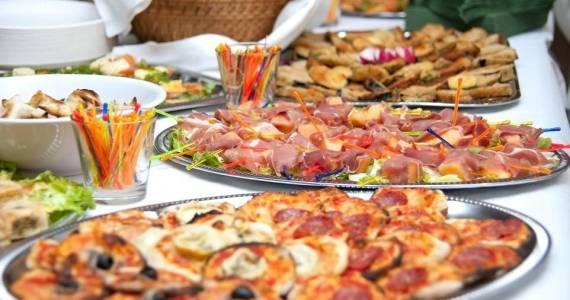 Zaplanuj catering doskonały!