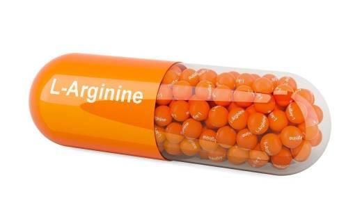 Jakie są efekty przyjmowania L-argininy?