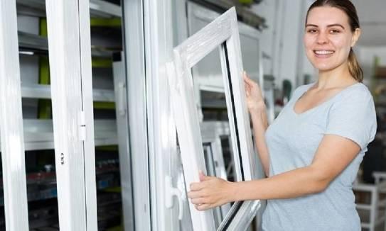 PCV, drewniane czy aluminiowe - jakie okna wybrać?