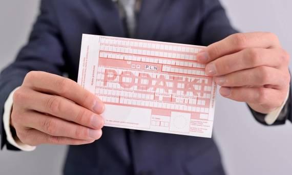 Jakie podatki muszą płacić przedsiębiorcy w Polsce?