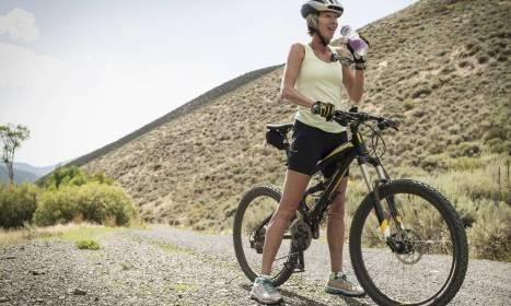 Cechy charakterystyczne rowerów górskich