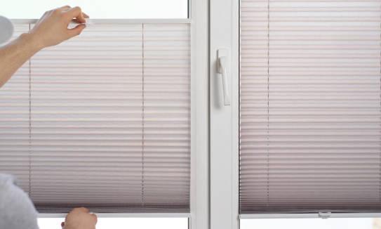 Wszystko, czego nie wiesz o plisach okiennych