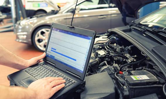 Samochodowa diagnostyka komputerowa bez tajemnic