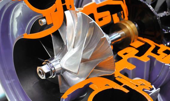 Na czym polega regeneracja turbosprężarki samochodowej?