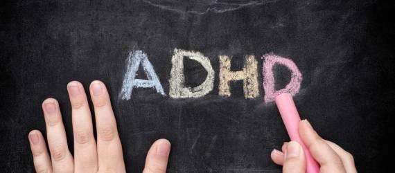 Przyczyny i objawy ADHD