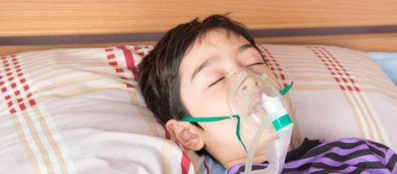 Charakterystyka aparatów do leczenia bezdechu sennego CPAP