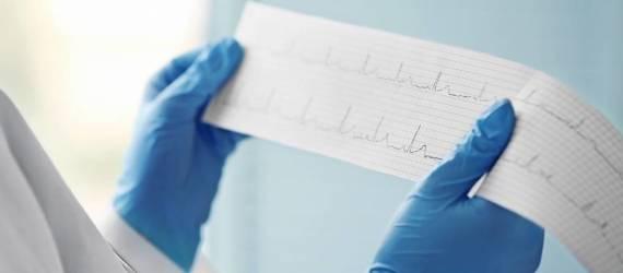 Problemy sercowe. Kiedy do kardiologa?