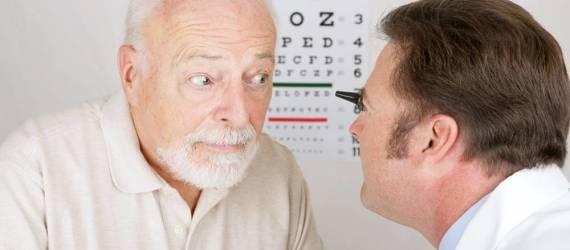 Na czym polega leczenie zaćmy?