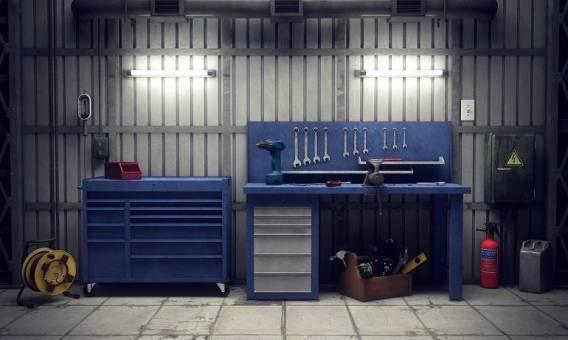 Narzędzia niezbędne w każdym serwisie samochodowym