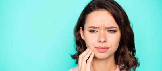 Zapalenie aftowe jamy ustnej