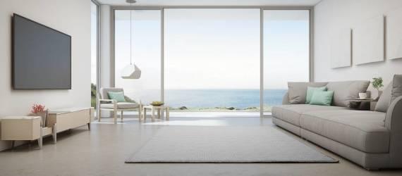 Jakie opłaty należy uiścić, wynajmując apartament nad morzem?