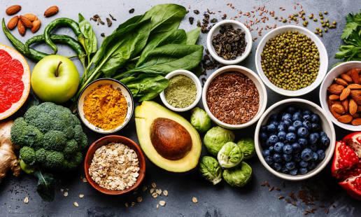 Zdrowa żywność – wszystko, co trzeba o niej wiedzieć!