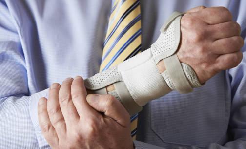 Wypadek w drodze do pracy – kiedy przysługuje odszkodowanie?