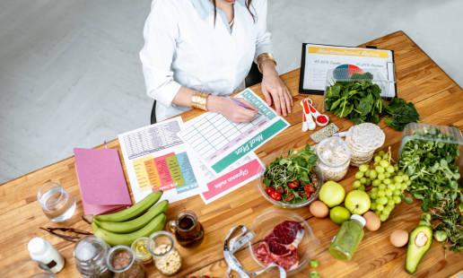 8 diet, które musisz wypróbować!