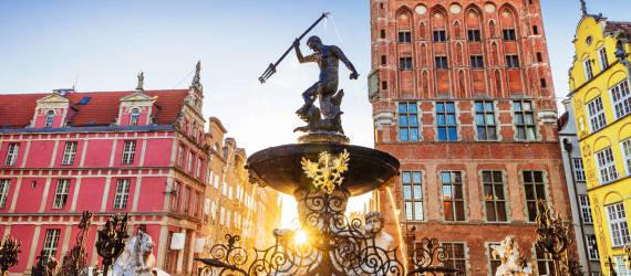 Trójmiasto – co warto zobaczyć w Gdańsku, Gdyni i Sopocie?