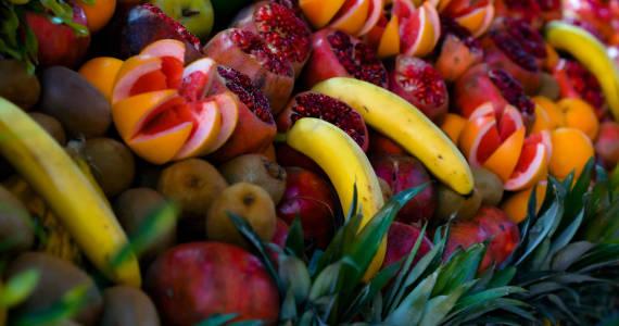 4 pomysły na zdrowe soki – jarmuż, banan i inne