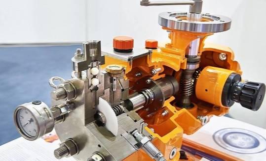 Możliwości silników hydraulicznych