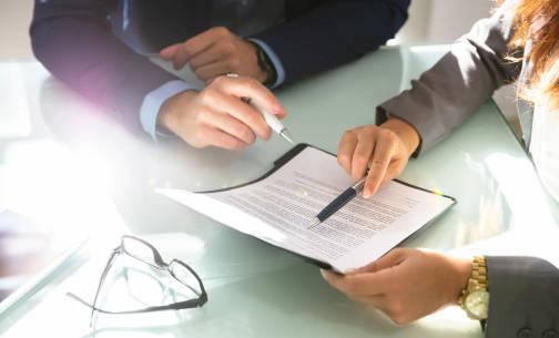 Pomysł na biznes na papierze, czyli jak napisać biznesplan?