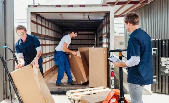 W transporcie jakich towarów najlepiej się sprawdzają opakowania kartonowe