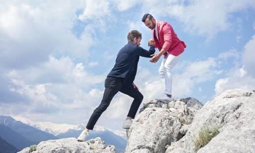 Biznesowy wypad w góry. Jak zaplanować wyjazd?
