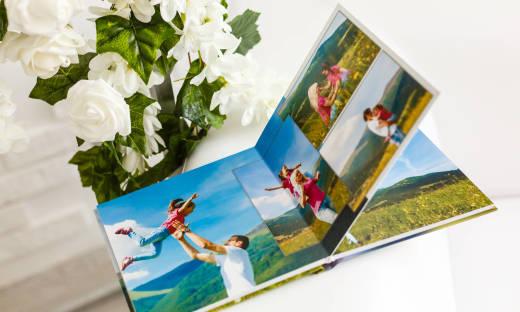 Fotoalbum czy fotoksiążka, czyli jak uwiecznić wspomnienia?