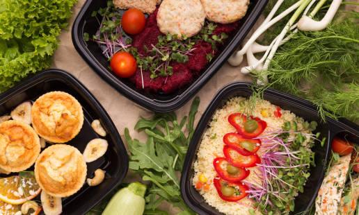 Dieta pudełkowa – z czym się to je?