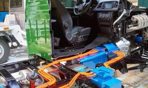 Zastosowanie przewodów elastycznych w samochodach i autobusach