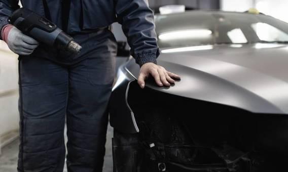 Oklejanie jako metoda stylizacji samochodów