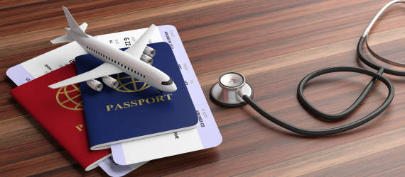 EKUZ a ubezpieczenie turystyczne – różnice