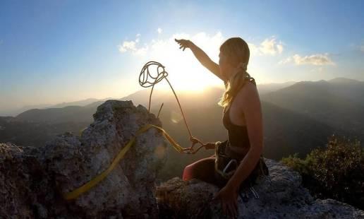 Czym powinna charakteryzować się dobra linka alpinistyczna?