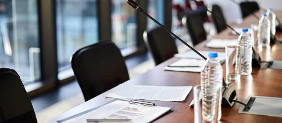 Jak zorganizować wyjazdową konferencję?