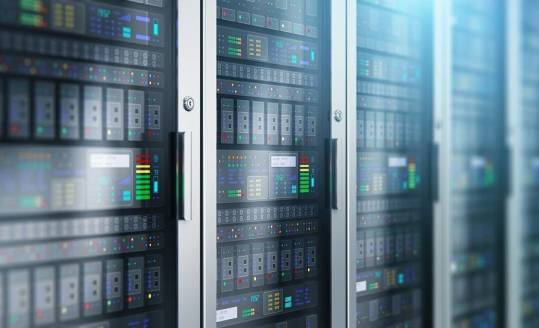 Warunki klimatyczne w serwerowni. Jakie powinny być?
