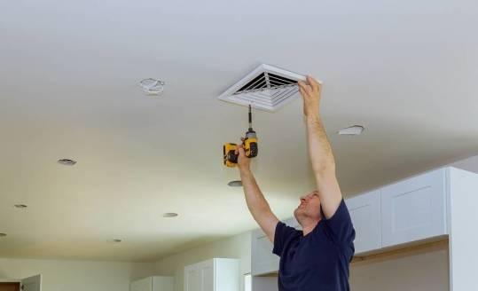 Korzyści z posiadania instalacji wentylacyjnej