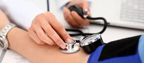 Metody leczenia nadciśnienia