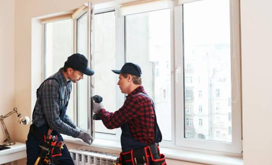 Montaż okien - najważniejsze zasady