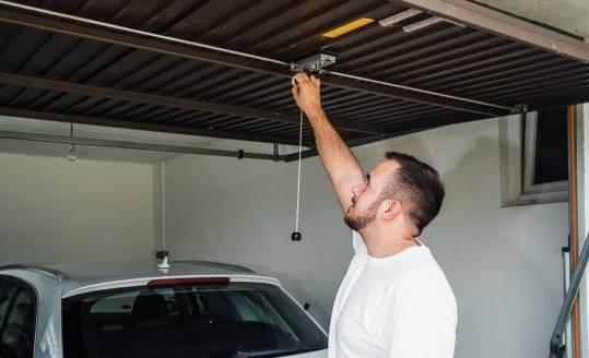 Kryteria wyboru bramy garażowej