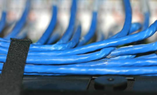 Rodzaje opasek na kable