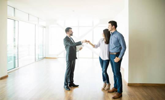Kto najczęściej kupuje mieszkanie od developera?